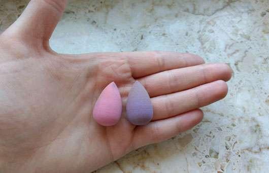 PARSA Beauty Profi Concealer Eier Größe