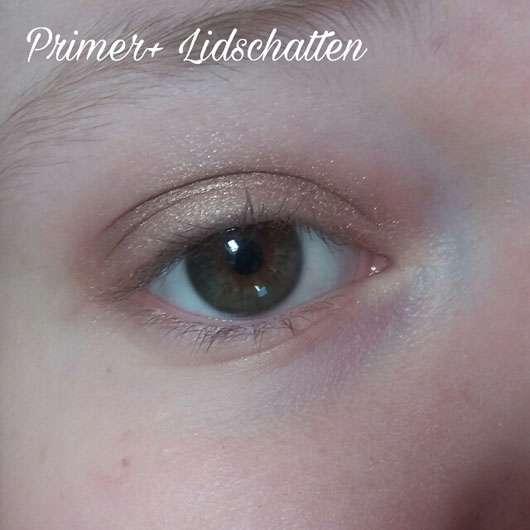 trend IT UP Expert Eye Primer Pencil Lid mit Primer und Lidschatten