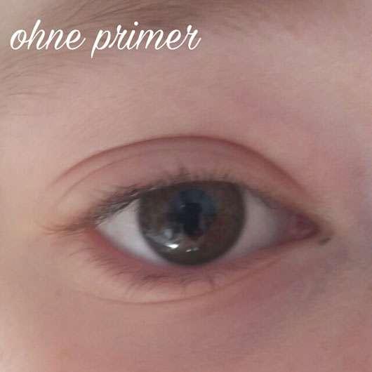 trend IT UP Expert Eye Primer Pencil Lid vorher