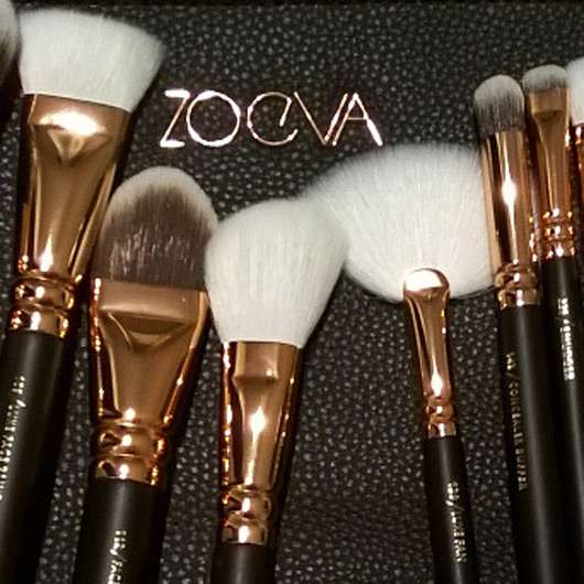 <strong>ZOEVA</strong> Rose Golden Complete Set Vol. 1