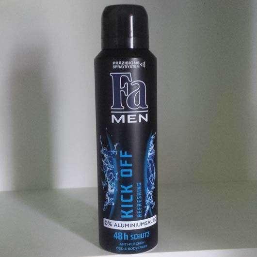 <strong>Fa Men</strong> Kick Off Deo und Bodyspray