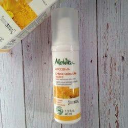 Produktbild zu Melvita Apicosma Leichte Pflegecreme (trockene und empfindliche Haut)