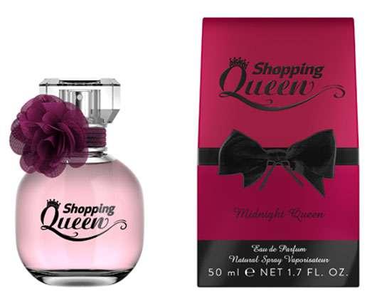 Shopping Queen Midnight Queen