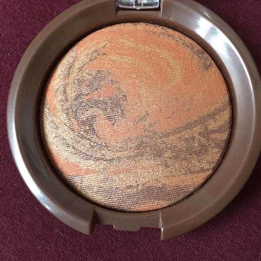 Farbe vom Terra Naturi Body & Face Shimmer Powder, Farbe: 02 African Dream