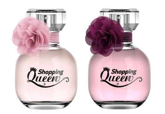 Shopping Queen Eau de Parfum Duo