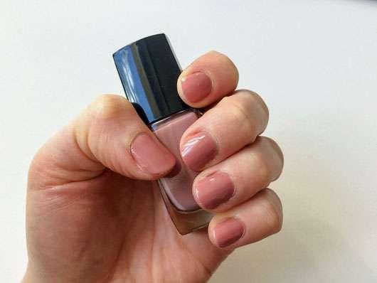 ARTDECO Art Couture Nail Lacquer, Farbe: 784 Classic Rose - Farbe auf den Nägeln