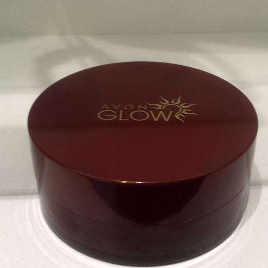 <strong>AVON</strong> Glow Bronzing Pearls - Farbe: Warm