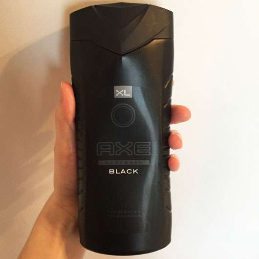 <strong>AXE</strong> Black Body Wash XL