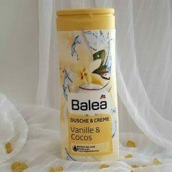 Produktbild zu Balea Dusche & Creme Vanille & Cocos