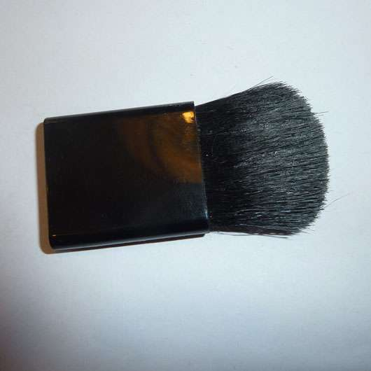 BeYu Transparent Fixing Powder (LE) Pinsel