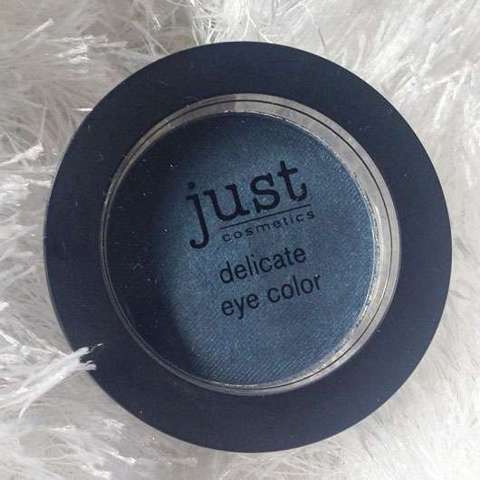 <strong>just cosmetics</strong> delicate eye color - Farbe: 360 any place