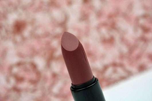 just cosmetics sheer finish lipstick, Farbe: 020 interlude - Stiftmine