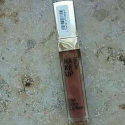 Produktbild zu Make up Factory High Shine Lip Gloss – Farbe: 69 Brown Rose