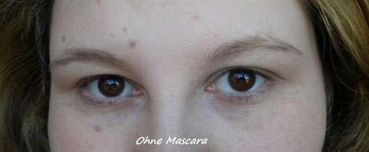 Max Factor 2000 Calorie Curl Addict Mascara, Farbe: Black ohne Mascara