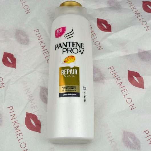Pantene SMART Pro-V Repair & Care Shampoo