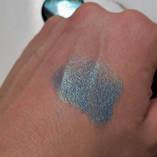 Rival de Loop Young Crystal Pigments, Farbe: 01 mermaid's dream Swatch