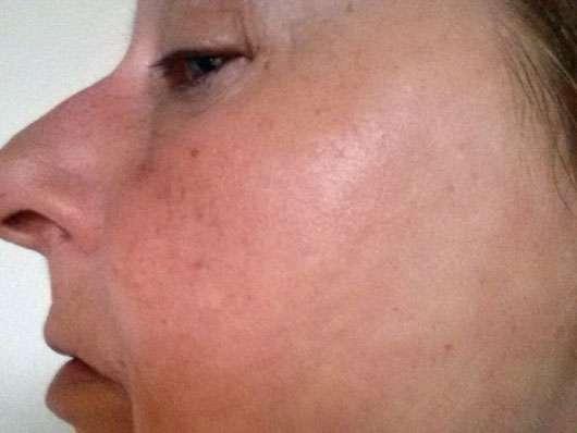 wet n wild Cover All Face Primer, Farbe: E850 Partners In Prime - Gesicht während