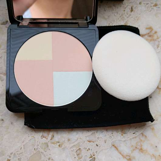 Farbe vom LR Deluxe Hollywood Powder Multicolour