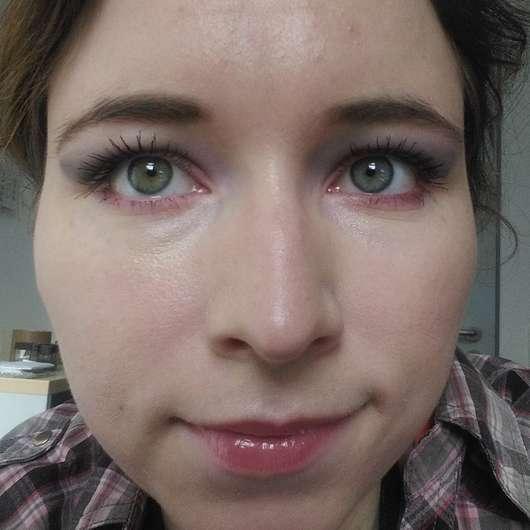 Haut mit alverde Professional Magic Effect Make-up, Farbe: 10 Light