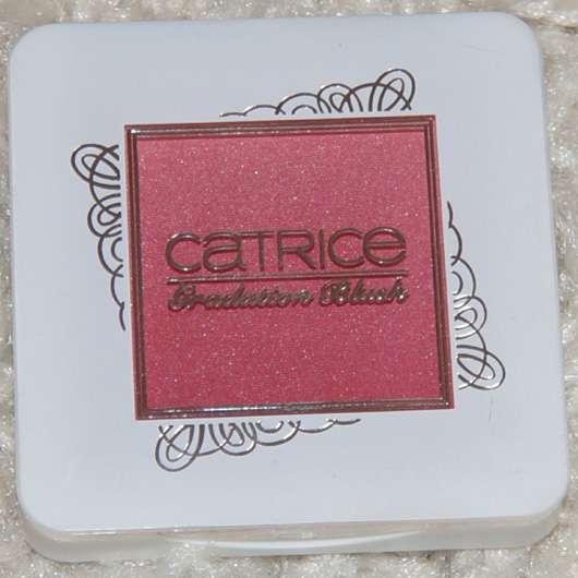Catrice Gradation Blush, Farbe: C02 Berry Bow (LE)