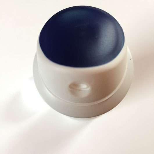 Dove Original 0% Deodorant-Spray Öffnung