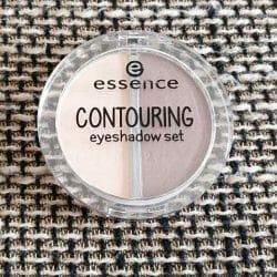 Produktbild zu essence contouring eyeshadow set – Farbe: 01 mauve meets marshmallows