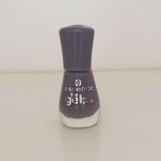 essence the gel nail polish, Farbe: 87 gossip girl - Flasche