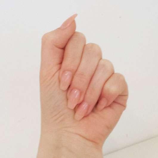 essence the gel nail polish, Farbe: 87 gossip girl - Nägel ohne Lack
