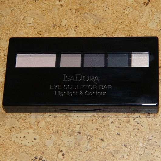 IsaDora Eye Sculptor Bar Highlight & Contour, Farbe: 22 Smoky Sculpt (LE) Design