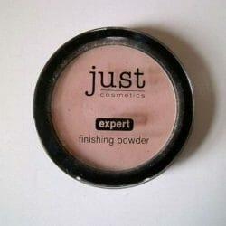 Produktbild zu just cosmetics expert finishing powder