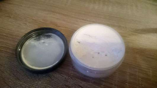Mary Kay Translucent Loose Powder - geöffnet