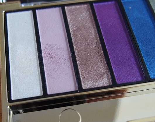 Max Factor Masterpiece Nude Palette, Farbe: Orchid Nudes