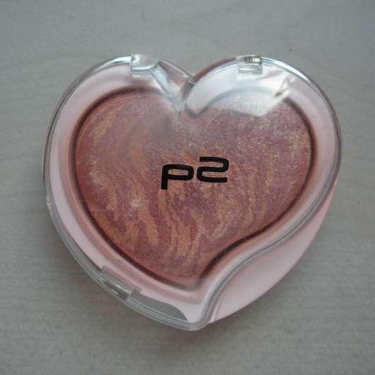 p2 cali vibes let's flush blush, Farbe: 020 barbie doll (LE)