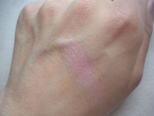 Swatch - p2 cali vibes let's flush blush, Farbe: 020 barbie doll (LE)