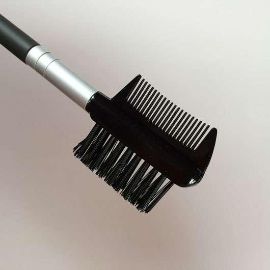 PARSA BEAUTY Augenbrauenbürste und Wimpernkamm