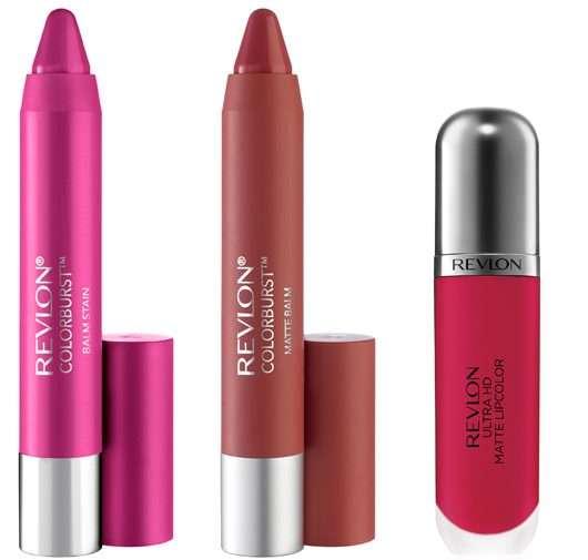 Revlon Lippenprodukte