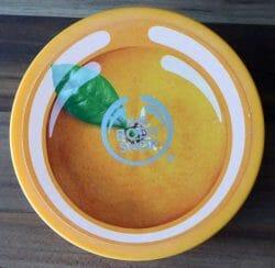 Produktbild zu The Body Shop Satsuma Body Butter