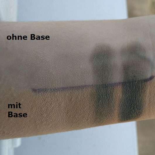 Urban Decay Eyeshadow Primer Potion, Farbe: Eden Swatches