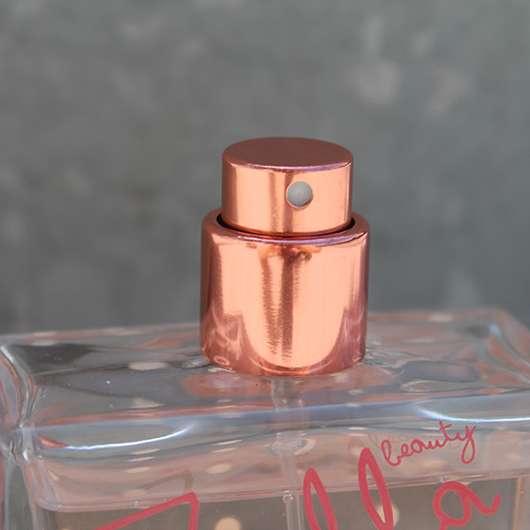 Sprühkopf Zoella Beauty Blissful Mistful Duftendes Körperspray