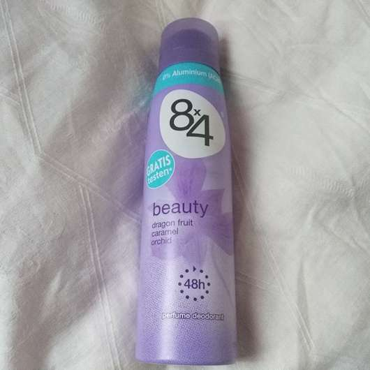 <strong>8×4</strong> beauty Deospray