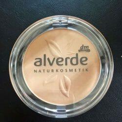 Produktbild zu alverde Naturkosmetik Teint Illuminating Powder