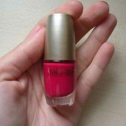 Produktbild zu Arabesque Nagellack – Farbe: 88 Himbeerrot