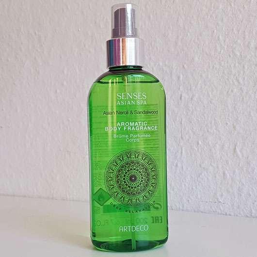 <strong>ARTDECO Asian Spa</strong> Deep Relaxation Aromatic Body Fragrance