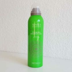 Produktbild zu ARTDECO Asian Spa Deep Relaxation Foaming Shower Gel