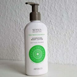 Produktbild zu ARTDECO Asian Spa Deep Relaxation Hydrating Body Lotion