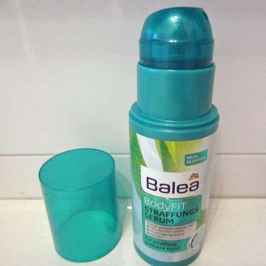 <strong>Balea BodyFIT</strong> Straffungs-Serum