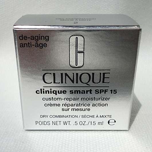 <strong>Clinique</strong> Smart SPF 15 Moisturizer Mini