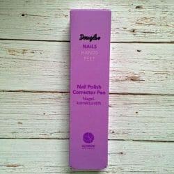 Produktbild zu Douglas nails hands feet Feet Nail Polish Corrector Pen