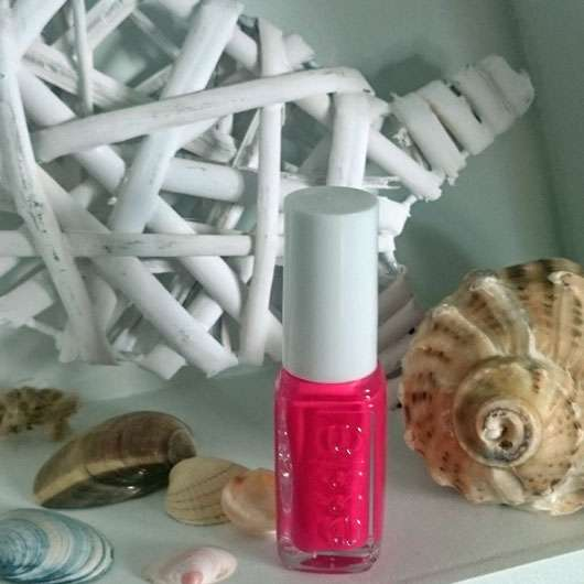 <strong>essie</strong> Nagellack - Farbe: 27 watermelon
