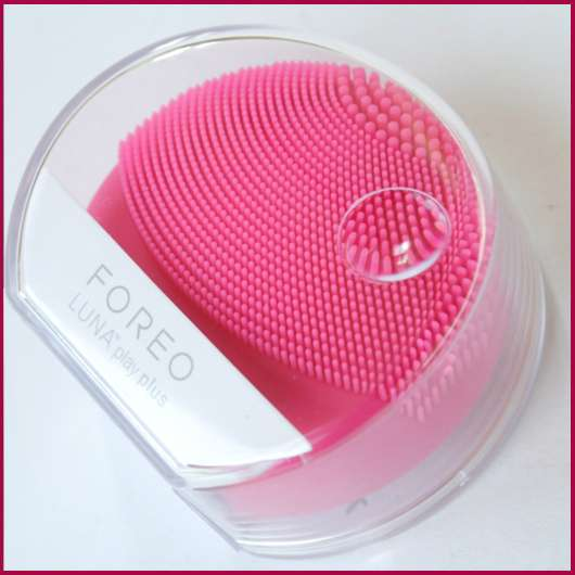 <strong>FOREO</strong> Luna Play Plus